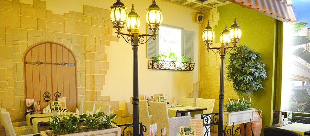 фотография Сеть итальянских ресторанов Da Pino в Перово