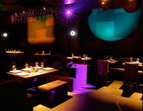 фотография Club & lounge Bar The Black Door