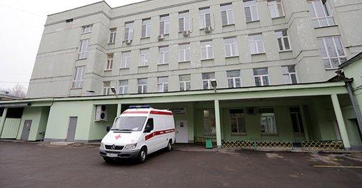 Стоматологическая поликлиника 16 на 4 красноармейской