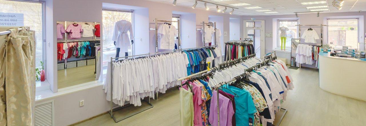фотография Интернет-магазина Uniforma-shop