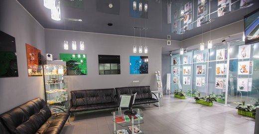 фотография Клиники современных технологий в Индустриальном районе