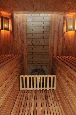 фотография Русская баня на дровах на Васильковской улице