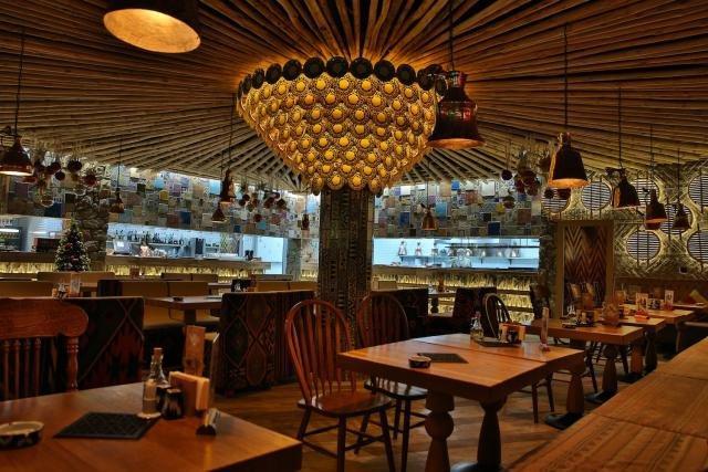 фотография Ресторана Чайхона №1 Тимура Ланского на метро Братиславская