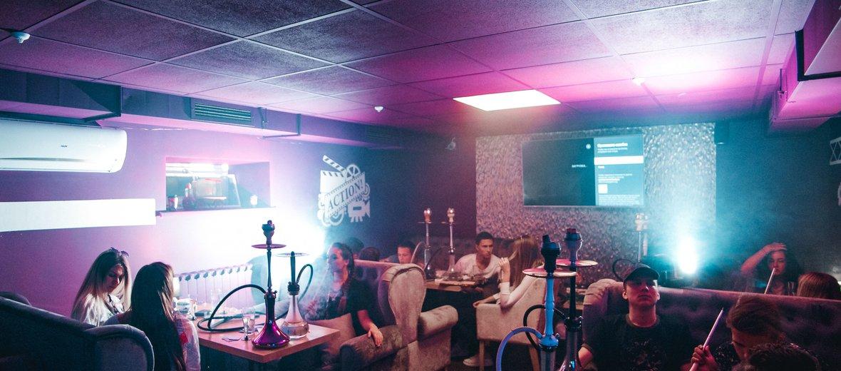 Фотогалерея - Кальянная Motor Lounge