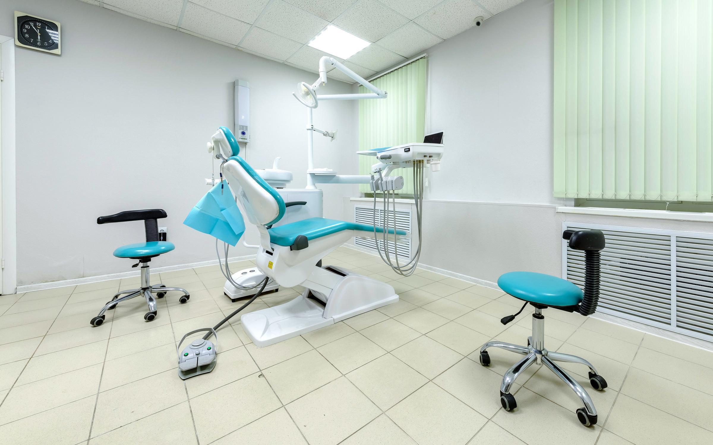 фотография Стоматологической клиники Мастер-зуб на метро Проспект Большевиков
