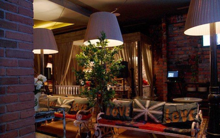 фотография Рестобара True Cost Прожектор на Славянской площади