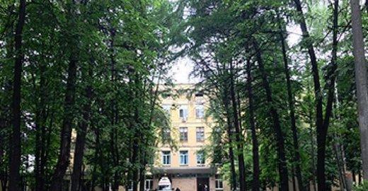 3-я советская больница саратов на карте