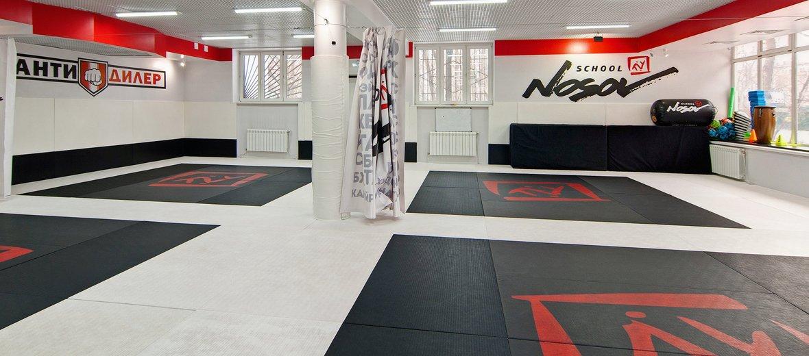 Фотогалерея - NosovSchool, школы боевых искусств