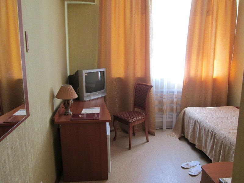 фотография Гостиницы Автозаводская на Молодёжном проспекте