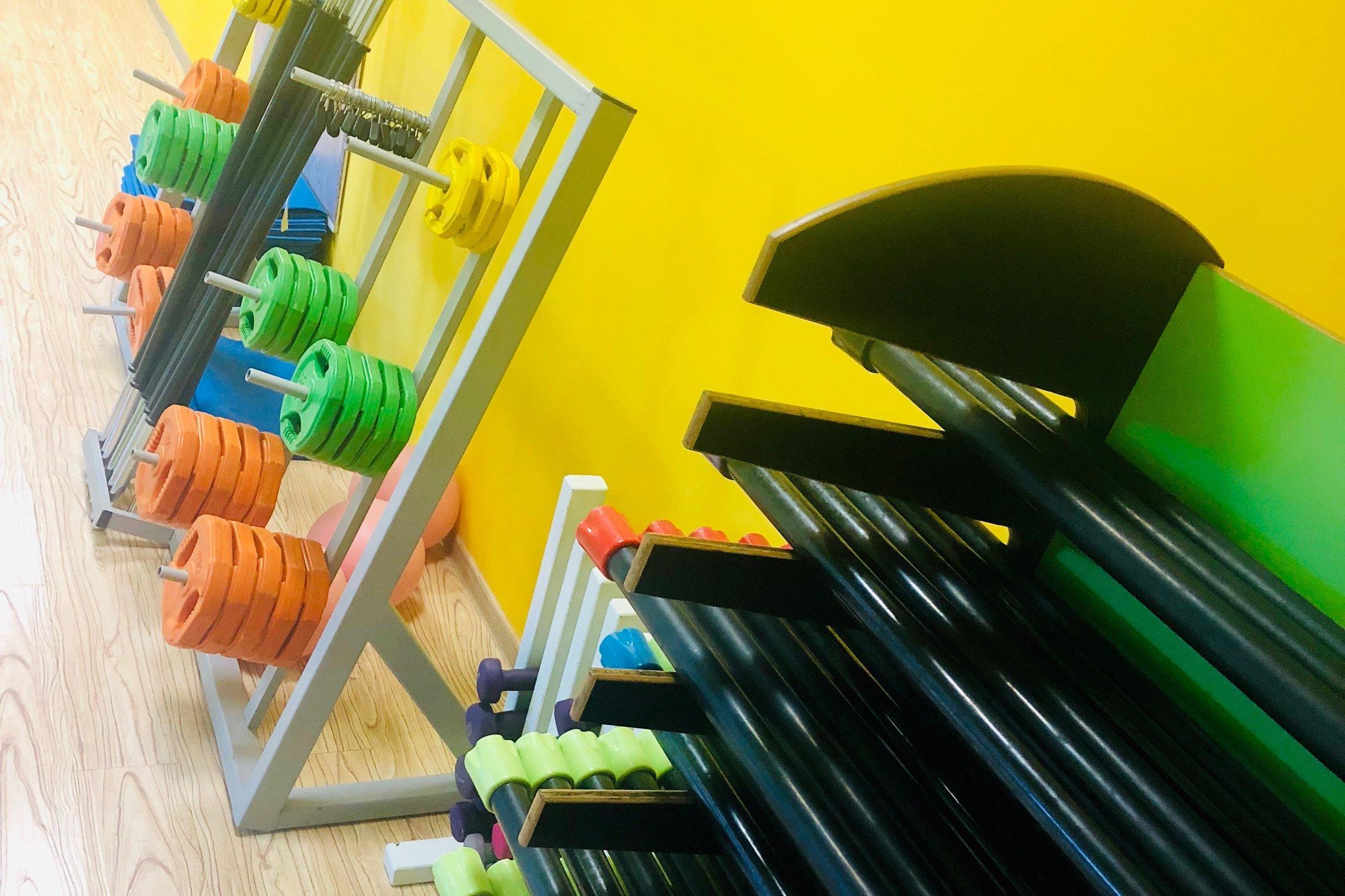 фотография Фитнес-клуба Fitness Life Pro на Вологодской улице