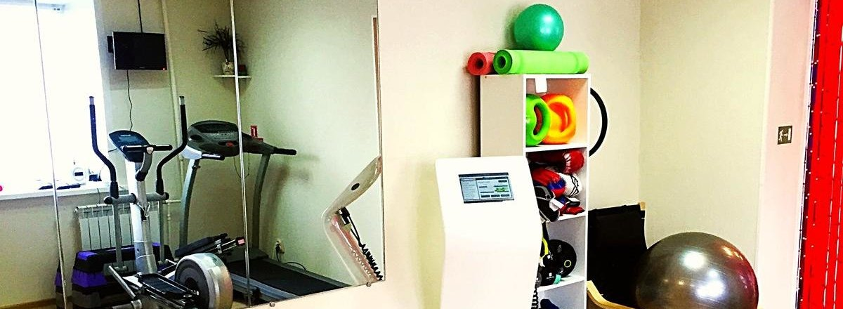 фотография Фитнес-студии Body Fitness