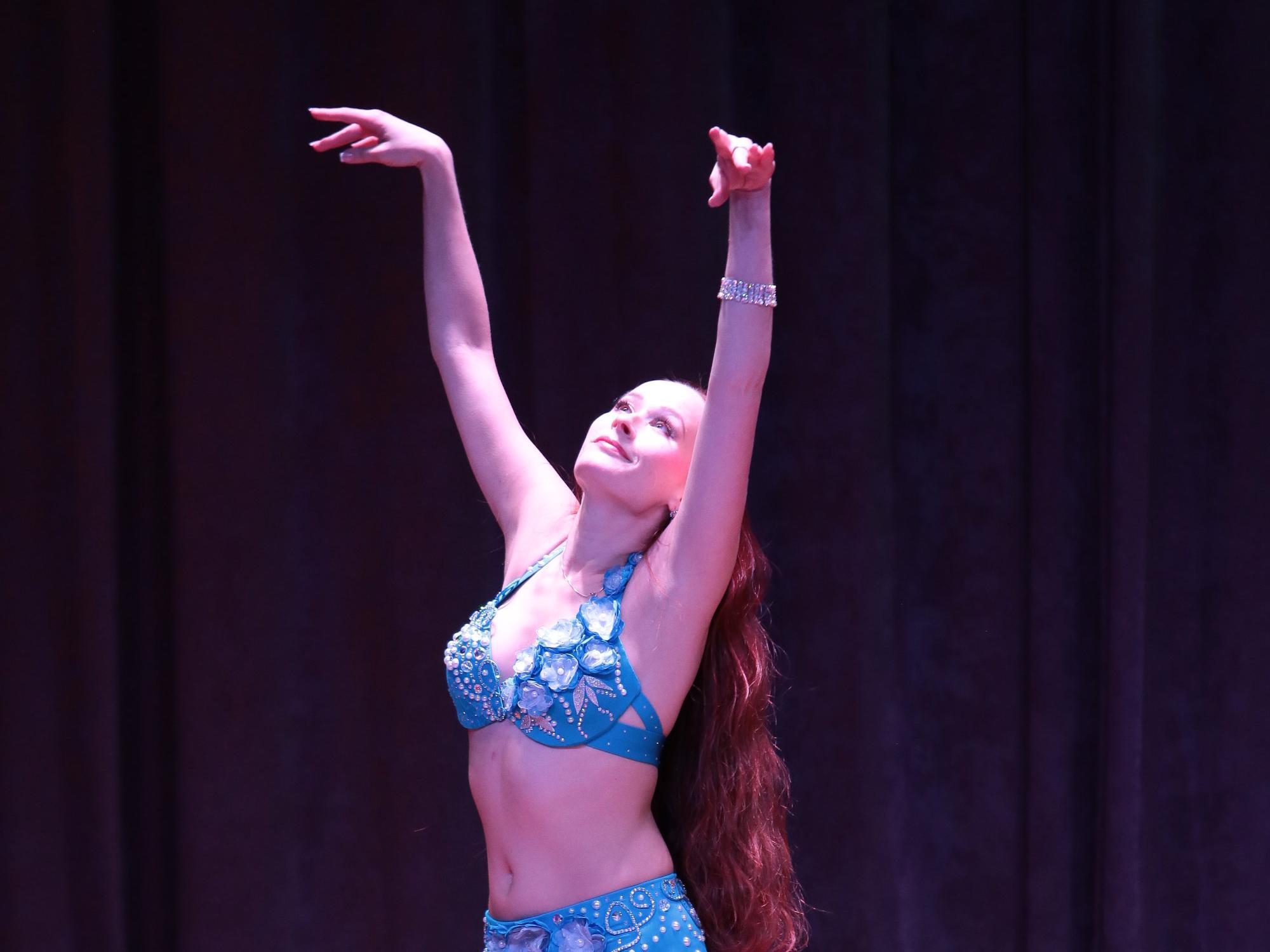 фотография Школы восточного танца Тальяна на метро Печатники