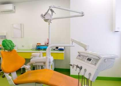 Стоматологии с компьютерной томографией зубов лефортово