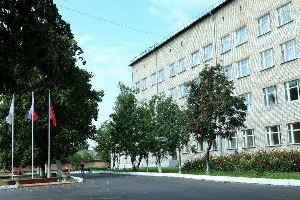 фотография Клинической больницы РЖД Медицина на Офицерской улице