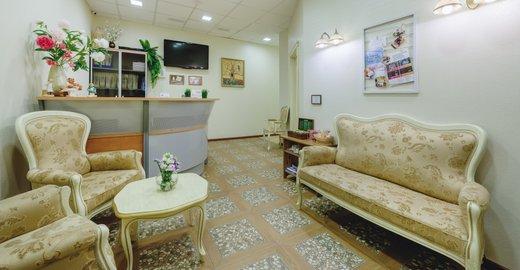 фотография Профессорской стоматологии в Василеостровском районе