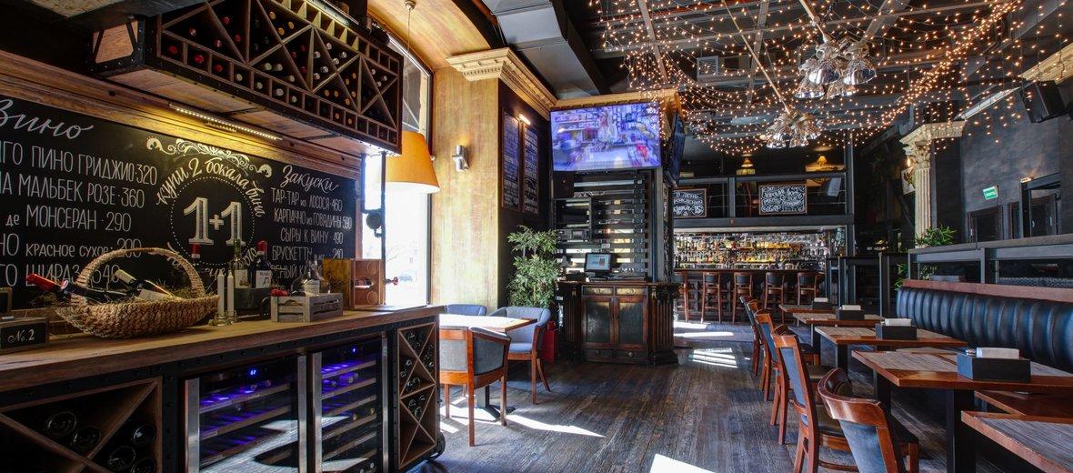 Фотогалерея - Городское кафе 317 в Глубоком переулке