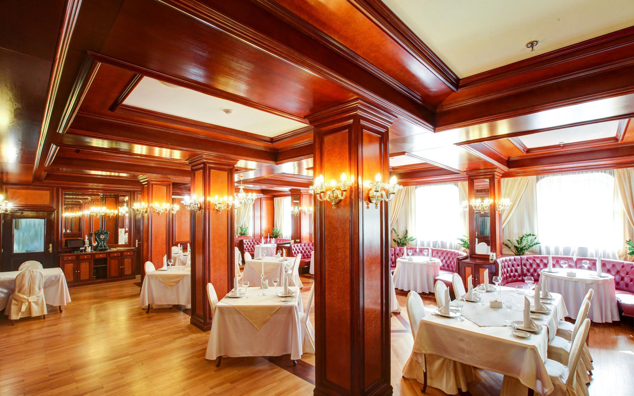фотография Ресторана при Отеле на Казачьем