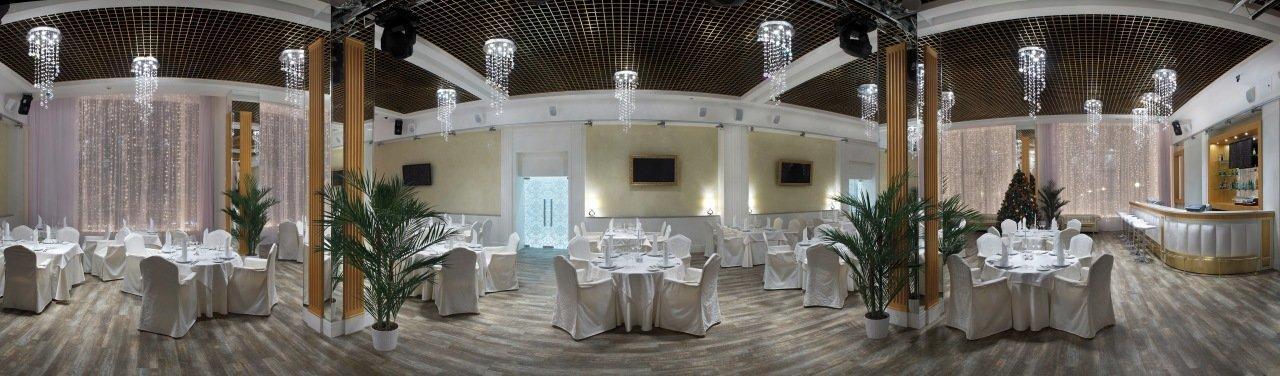 фотография Ресторана Богема в Репино