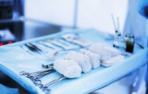 фотография Консультации в хирургии