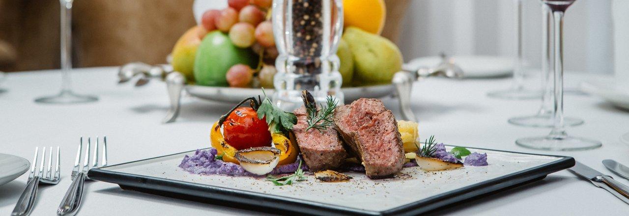 фотография Ресторана GRAND CAFE при Гранд Отеле Звезда