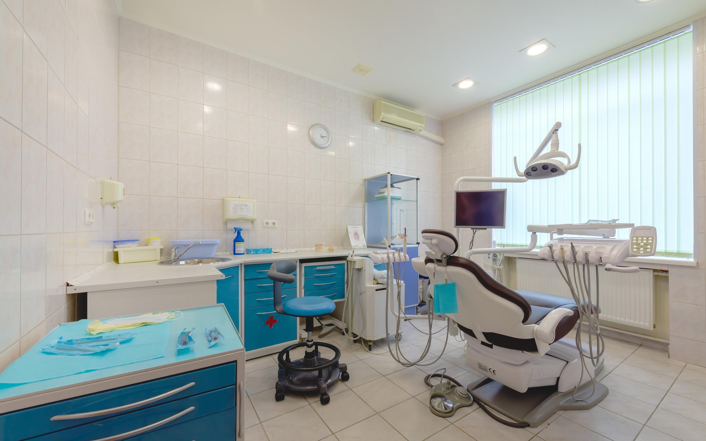 фотография Стоматологии Амистом в Красногвардейском районе