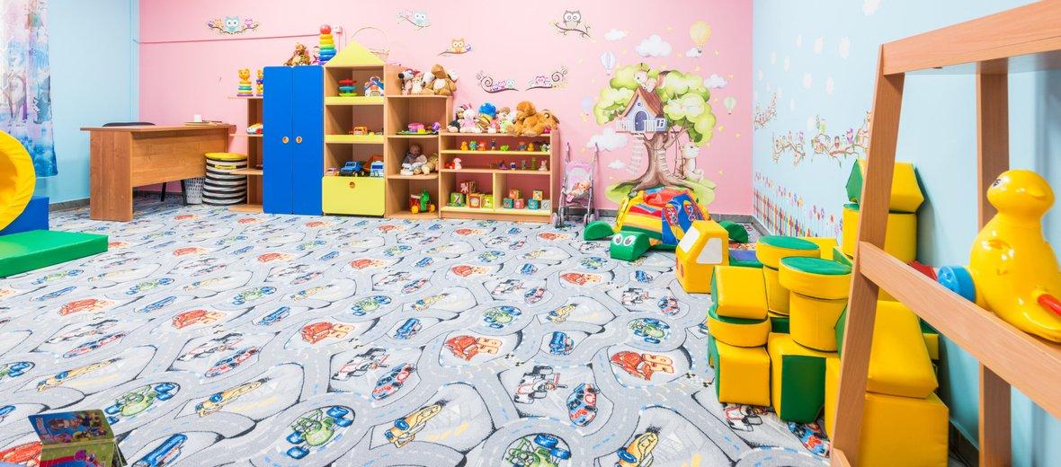 Фотогалерея - Частный детский сад Росинка на улице Верхние Поля, 14 к 1
