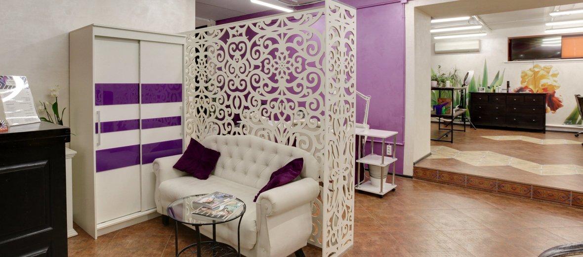 Фотогалерея - Салон красоты Lady's Room на метро Проспект Мира