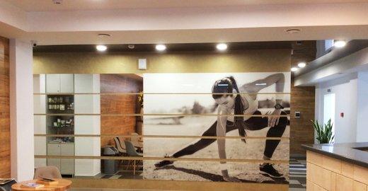 фотография Центр доктора Бубновского в Индустриальном районе