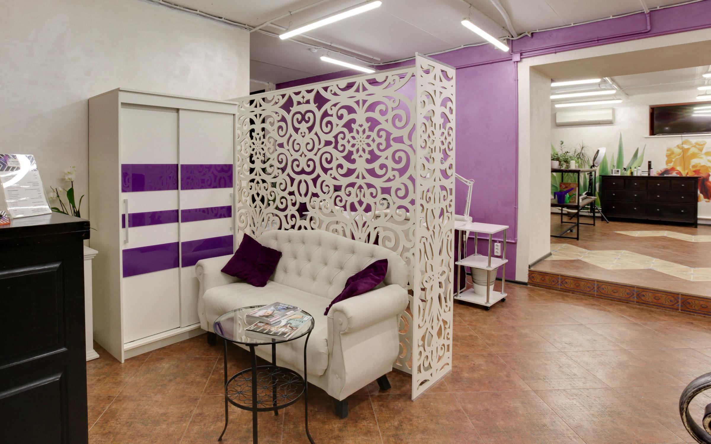фотография Салона красоты Lady's Room на метро Проспект Мира