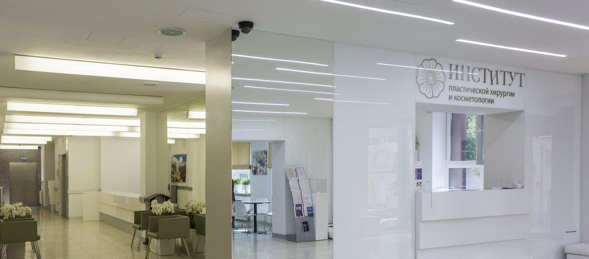 Фотогалерея - Центр пластической хирургии Ланцетъ на Староволынской улице
