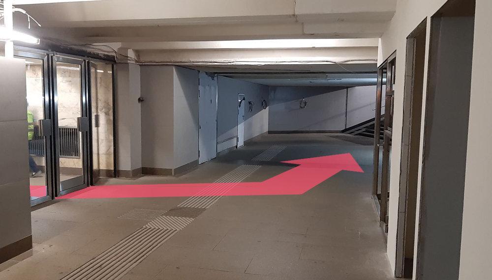 фотография Онлайн-гипермаркета Ого! на метро Нагатинская