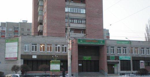 фотография Медицинская фирма Здоровье на Ленинском проспекте