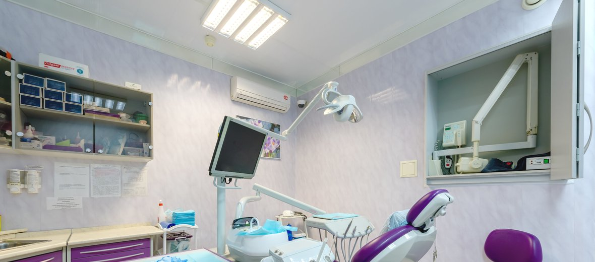 Фотогалерея - Стоматология Аполлония Дентал Клиник в Петроградском районе