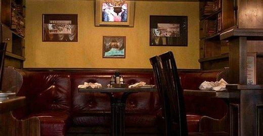 фотография Русский ресторан Ив. Дурдинъ на Волгоградском проспекте