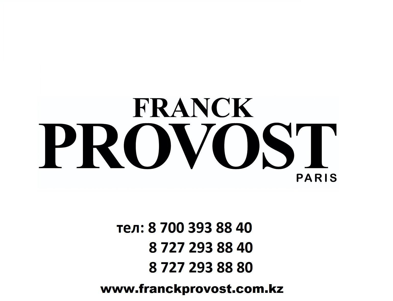фотография Салона красоты Franck Provost