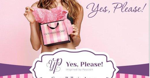 фотография Шоурум Victoria's Secret Yes, Please на улице Антоновича, 19/21