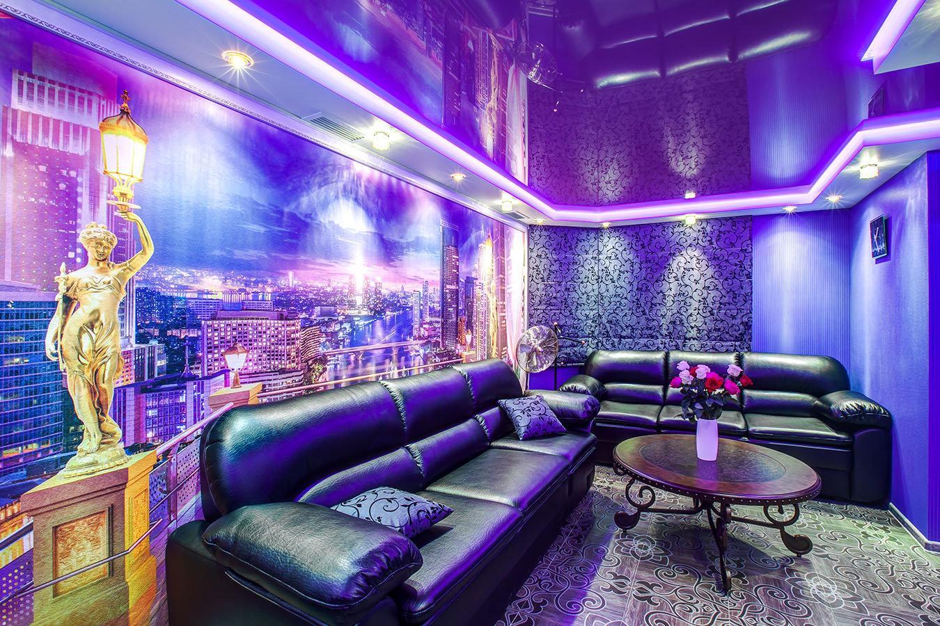 фотография Spa салон эротического массажа Голливуд на проспекте Славы
