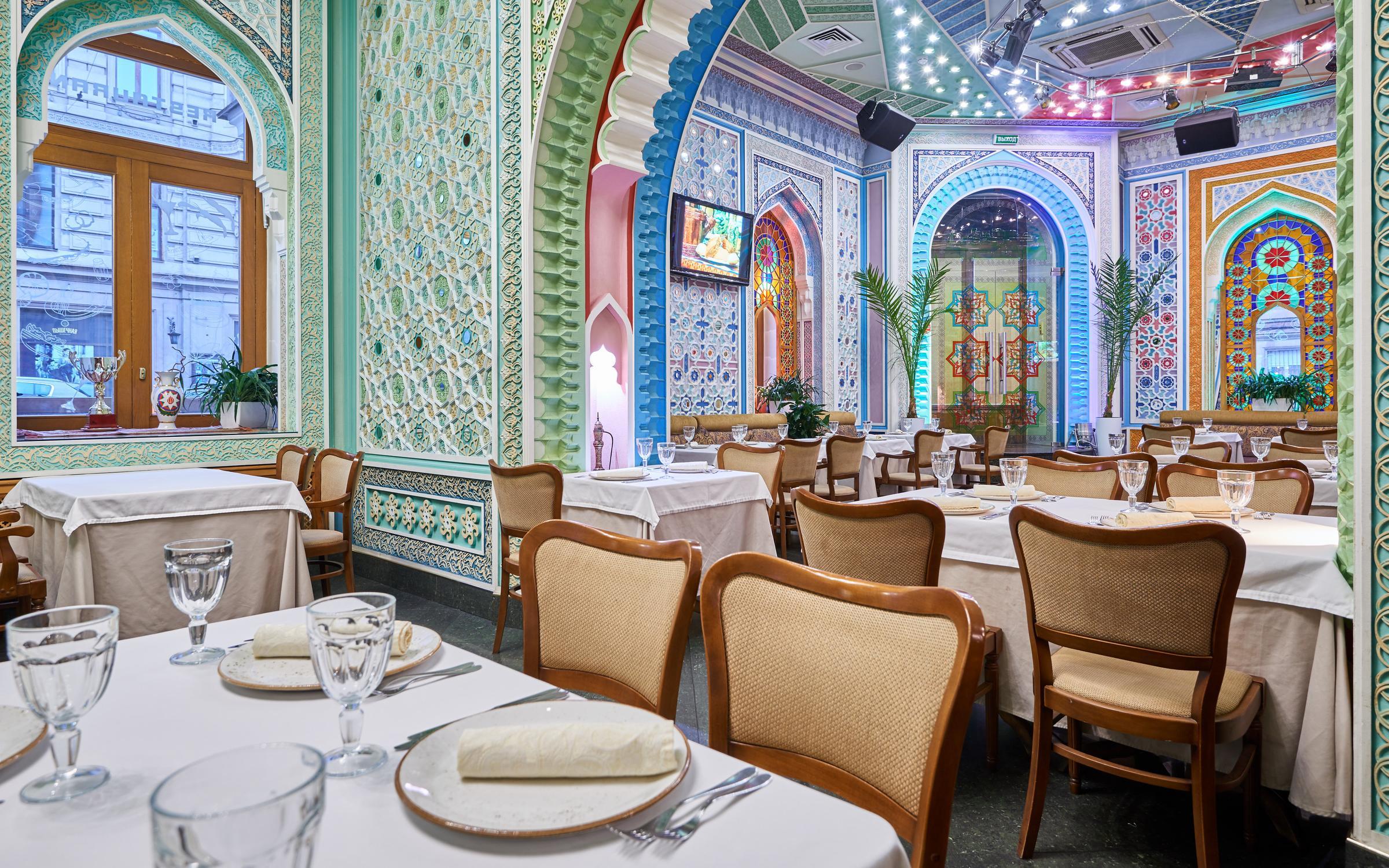 фотография Ресторана Баку на Садовой улице