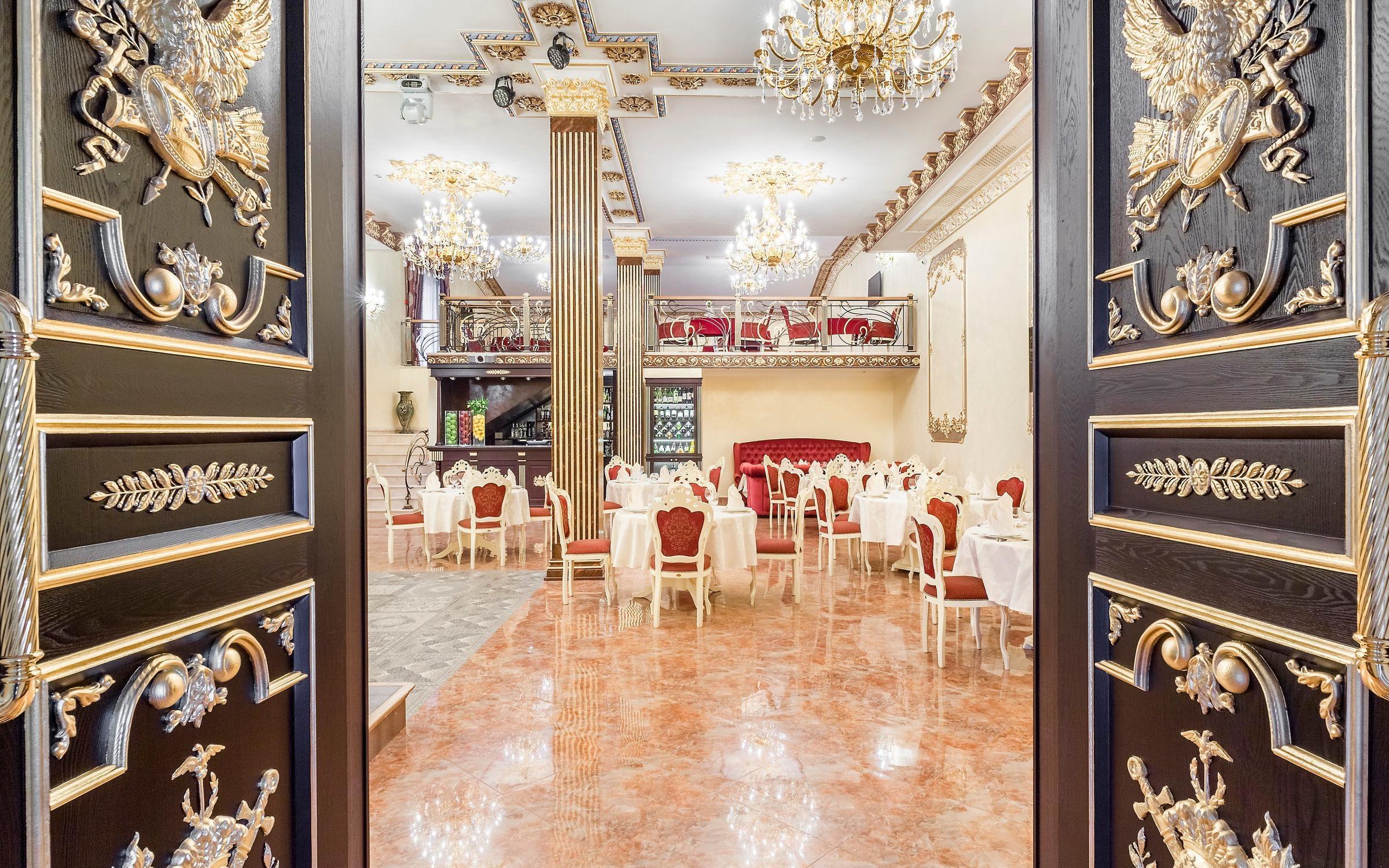 фотография Ресторана Император Холл