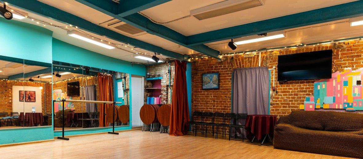Фотогалерея - Школа танцев TangoMio