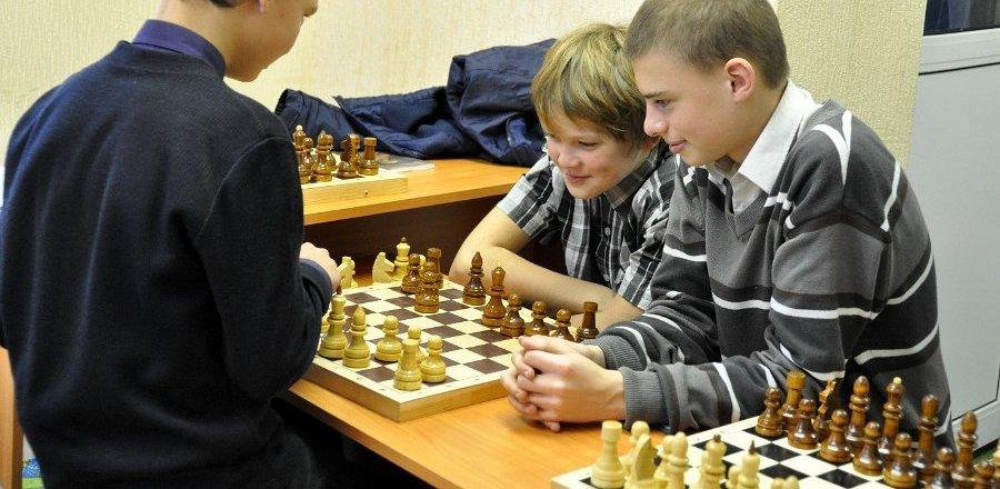 фотография Шахматная школа для детей от 4 лет Лабиринты шахмат на метро Текстильщики