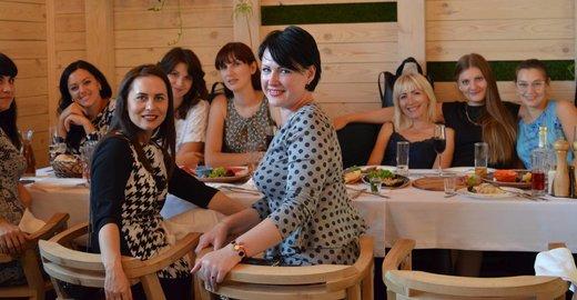 фотография Ресторана Crazy Family в ТЦ Хайтек-парк