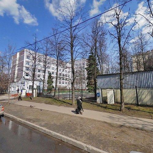 фотография Городской клинической больницы им. Д.Д. Плетнёва  на метро Первомайская