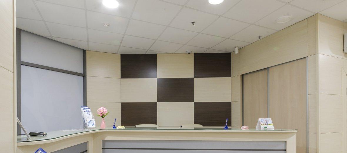 Фотогалерея - Клиника экспертных медицинских технологий на Алтуфьевском шоссе