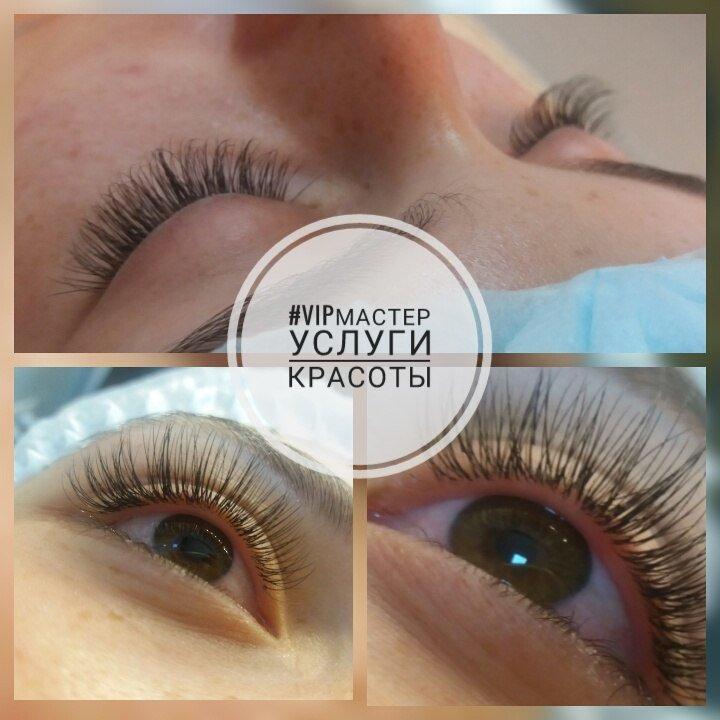 фотография Студии красоты VIPмастер на улице Ворошилова