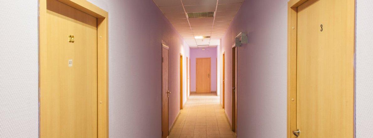 фотография Общежития HostelCity во 2-м Грайвороновском проезде, 48 стр 1