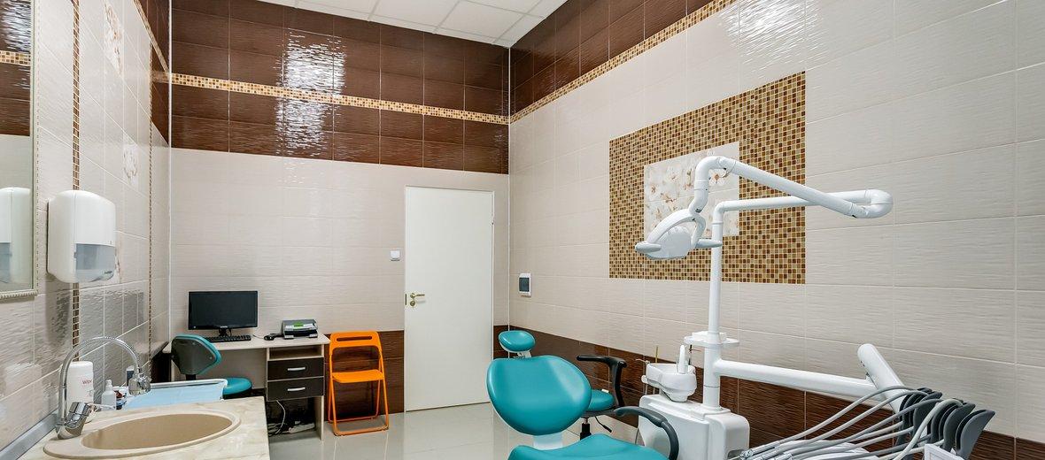 Фотогалерея - Стоматология Келлер в Батайске на ул. Северный Массив 8Б