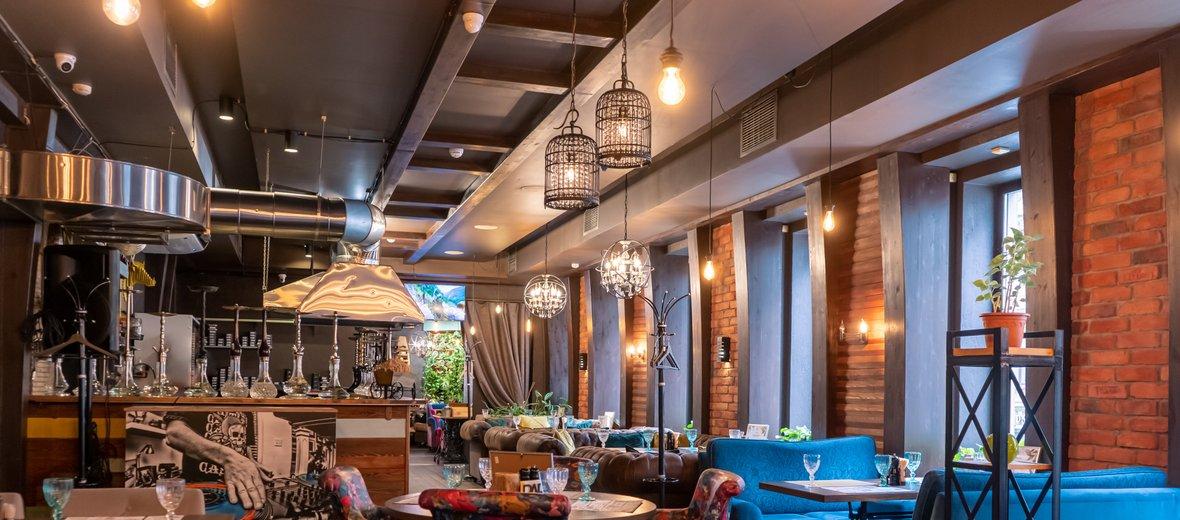 Фотогалерея - Ресторан-Кальянная PAR на Звёздной