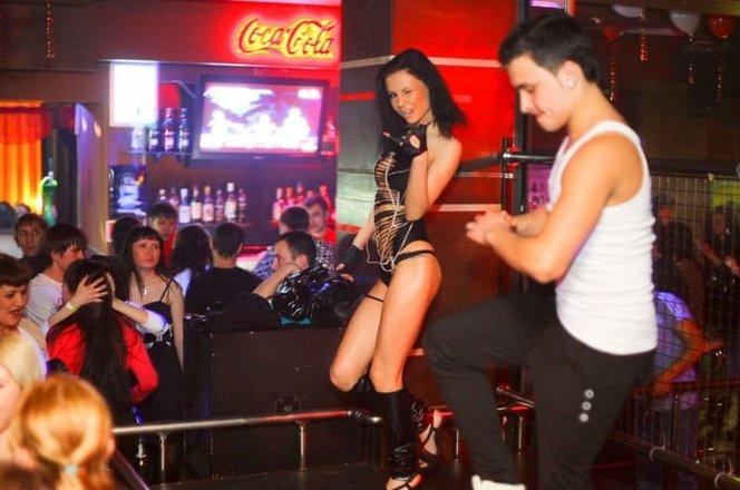 Ночные клубы казани 50 на 50 фото с ночных клубов владивостока