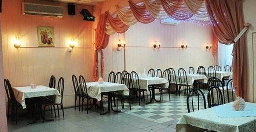 фотография Кафе Мария на улице Волкова